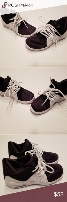 51979305bf70 Nike Air Jordan First Class Youth 4Y Great condition Jordan First Class  shoes. Jordan Shoes