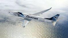 Encuentran en isla griega restos avión de EgyptAir que volaba de París a El Cairo