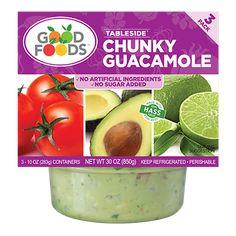 9519820d1d49f Sold at Costco Costco, Guacamole, Watermelon, Paleo, Nutrition, Guacamole  Dip,