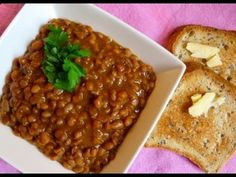 Homemade Baked Beans with Bacon, stomach sticking goodness and #glutenfree. Love having these with BBQ or on gluten free toast. Giddy up!!!