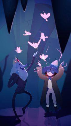 Accept and let it pass (contrast variation for different mobile/pc screen) Adventure Time Ice King Simon Petrikov Magic Woman Betty Grof Marceline, Adventure Time Wallpaper, Adventure Time Anime, Ice King Adventure Time, Cadena Cartoon, Princesse Chewing-gum, Cartoon Network Tv, Finn The Human, Fanart