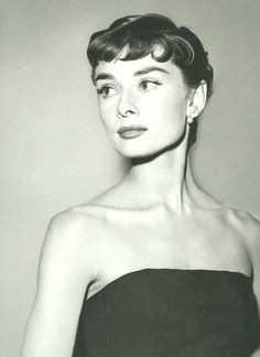 I wish I looked exactly like Audrey xx