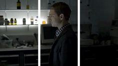 Doctor Who, Sherlock, Star Wars and Frozen split-depth gifs