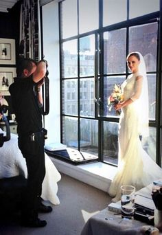 Christina Ricci's Givenchy Haute Couture Wedding Gown | Wonderwall