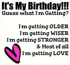 Birthday Quotes For Yourself Tumblr Quotes Birthday Quotes For