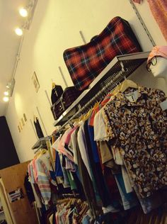 Biba Vintage: La mejor ropa vintage de Madrid | DolceCity.com