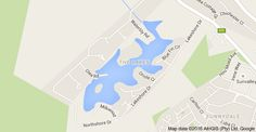 Map of Lake Michelle, The Lakes, Cape Town, South Africa World Information, Cape Town, Lakes, South Africa, Map, Google, Maps, Peta