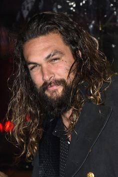 """Jason Momoa Photos - Actor Jason Momoa attends the premiere of Warner Bros. Pictures' """"Live By Night"""" at TCL Chinese Theatre on January 9, 2017 in Hollywood, California. - Premiere Of Warner Bros. Pictures' 'Live By Night' - Arrivals"""