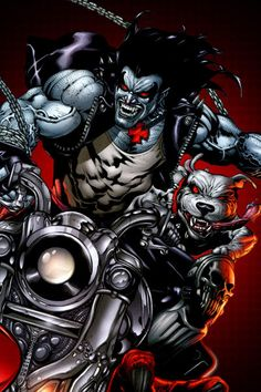 lobo dc universe | CBH Mod Resource: Cuts for mods & Requests - Page 15 - Grey Dog ...
