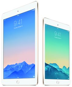 Apple Unveils the iPad Air 2 with Touch ID  http://www.gotclicks1.com/AUM3aBKCE27H