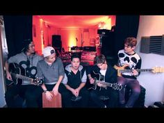 Maroon 5 - Animals (Cover by Beside the Bridge)
