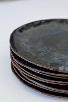 Méchant Studio Blog: ceramic crush