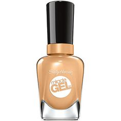 Sally Hansen Miracle Gel Nail Color, How Nude 0.5 fl oz