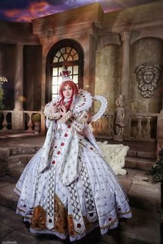 groteleur:  Trinity Blood