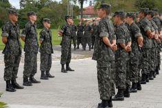 Prazo para o alistamento militar obrigatório vai até junho