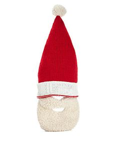 Father Christmas Beanie Hat