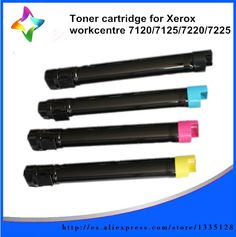 (347.79$)  Know more - http://aik4v.worlditems.win/all/product.php?id=32663323844 - [ toner cartridges] tonerHigh quality compatible toner cartrigde/Laser toner cartridge for Xerox workcentre 7120/7125/7220/7225