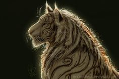 Noble Spirit by CelticBotan on deviantART