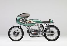 vintage motorcycles | Vintage motorcycle photography ~ Return of the Cafe Racers