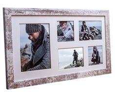 Collage Superb AA 27x51, 5 kuv. Monikuvakehys (6)
