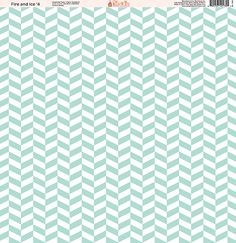 ce7524f68b14f Ella and Viv Paper Company - Fire and Ice Collection - 12 x 12 Paper -
