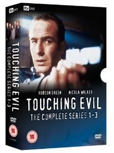 Touching Evil - Complete 1-3 [5 DVDs] [UK Import]: Amazon.de: Touching Evil: Filme & TV