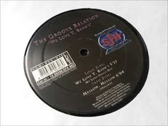 The Groove Relation - Mellow Mellow