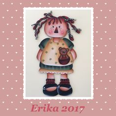 Erika Corazza | Erika Country Painting