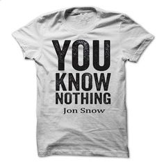 Jon Snow - #black sweatshirt #long hoodie. GET YOURS =>…