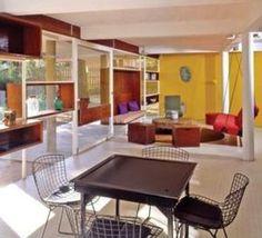Une+Villa+Moderne+dans+les+pins,+d'André+Wogenscky+Nozay,+Eté+2008