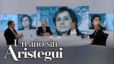 Aristegui estaría Muerta si hiciera Periodismo fuera del DF // Primer Plano