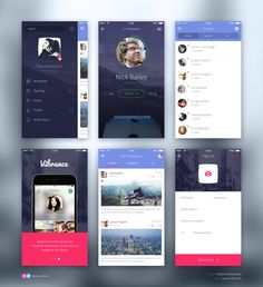 Ios ui kit preview
