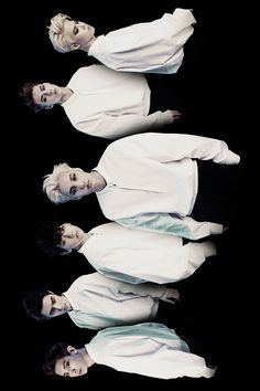 EXO-K - Overdose