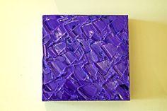 #Small #Block #Purple