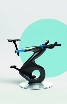 cyclette design Sports Equipment, No Equipment Workout, Exercise Bike Reviews, Industrial Design Furniture, Spin Bikes, Gym Design, Workout Machines, Bicycle Design, Bicycles