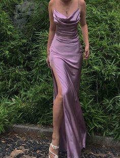 Pretty Prom Dresses, Ball Dresses, Elegant Dresses, Beautiful Dresses, Ball Gowns, Evening Dresses, Prom Dresses Silk, Mermaid Prom Dresses, Satin Dress Prom