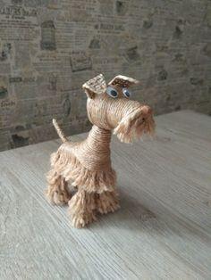 1 million+ Stunning Free Images to Use Anywhere Wine Cork Art, Wine Cork Crafts, Mason Jar Crafts, Bottle Crafts, Dog Crafts, Diy Arts And Crafts, Twine Crafts, Paper Crafts, Wine Cork Ornaments