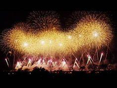 土浦花火づくし Tsuchiura Fireworks Festival2009(