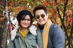 Fans of Liza Soberano and Enrique Gil, rejoice. Enrique Gil, Liza Soberano, My Ex And Whys, Pinoy Movies, Local Movies, Jadine, Movie Tv, Tv Shows