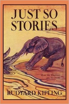 Amazon.com: Just So Stories, Illustrated Edition (Yesterday's Classics) (9781599151724): Rudyard Kipling, J. M. Gleeson, Paul Bransom: Books