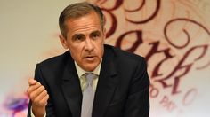 Bank of England cuts UK growth forecasts.(February 4th 2016)