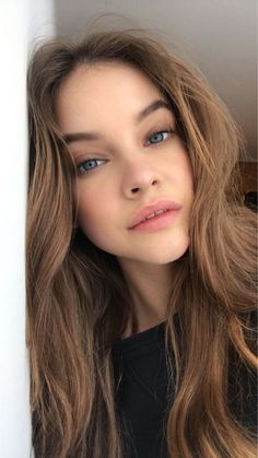Welcome to RealPalvinBarbara, your source for everything related to Hungarian model Barbara Palvin. Barbara Palvin, Under My Skin, Victoria Dress, Mannequins, Beauty Women, Hair Color, Victoria's Secret, Hair Beauty, Beautiful Women