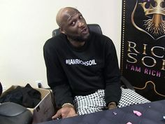 Lamar Odom Wants to Get People 'Healthy High' with Brand of Cannabis Products