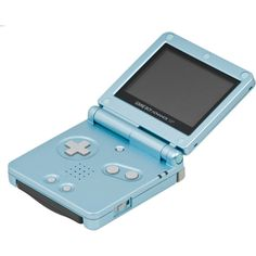 Game Boy Advance ❤ liked on Polyvore featuring fillers, electronics, accessories and video games