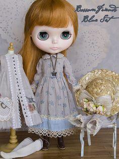Детские мечты: Кукольные платья