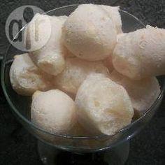 Biscoito de polvilho @ allrecipes.com.br