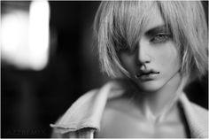 .model.?. by aPPlejaZZ.deviantart.com on @deviantART