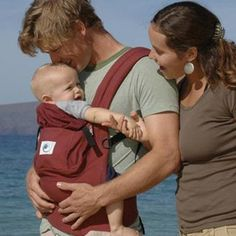 Babywearing Benefits