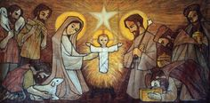 Belen, Nacimiento, Nativity Image from google search