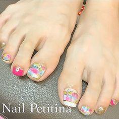 Keep your nails shinning. Snowflake Nail Art, Rio Olympics 2016, You Nailed It
